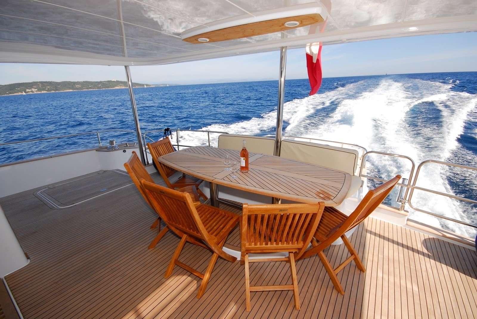 Image of Actium IV yacht #3