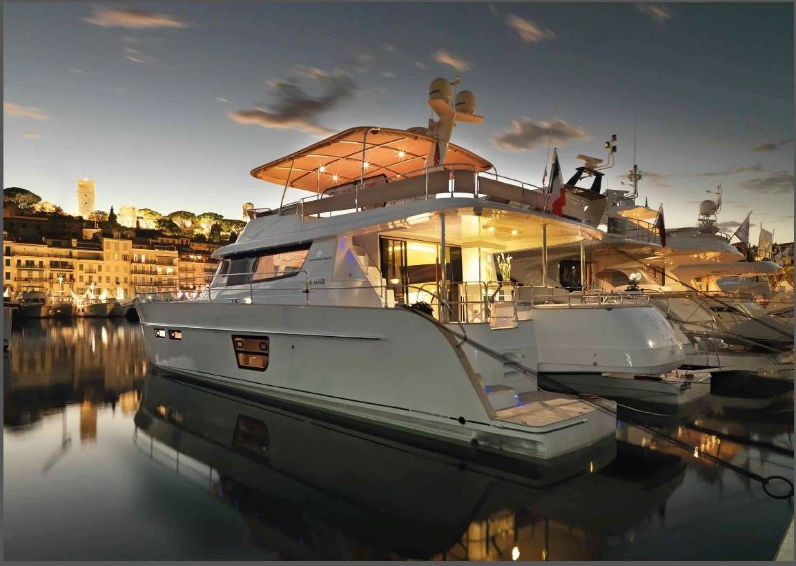 Image of Actium IV yacht #4