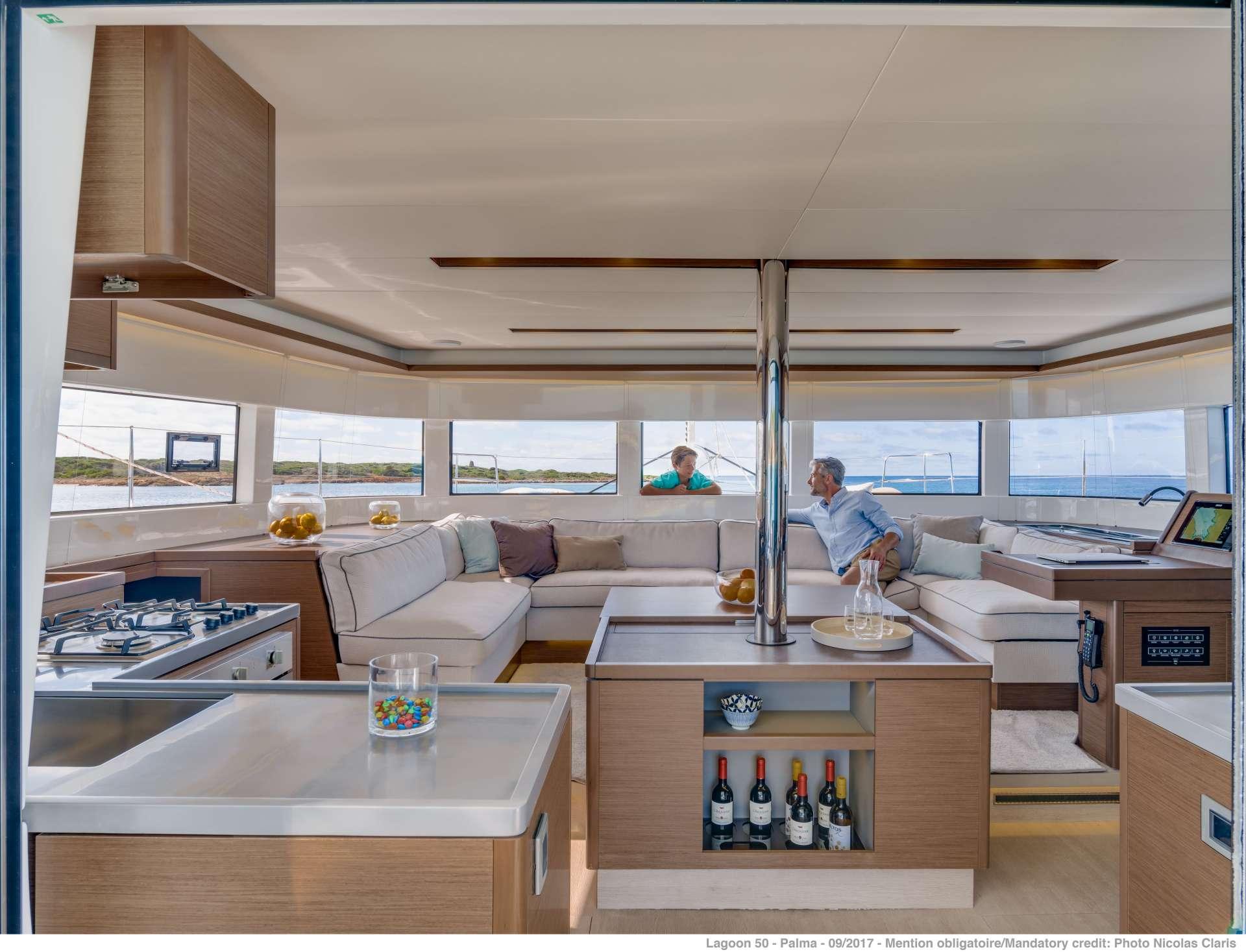 Image of ESPERANZA II yacht #2