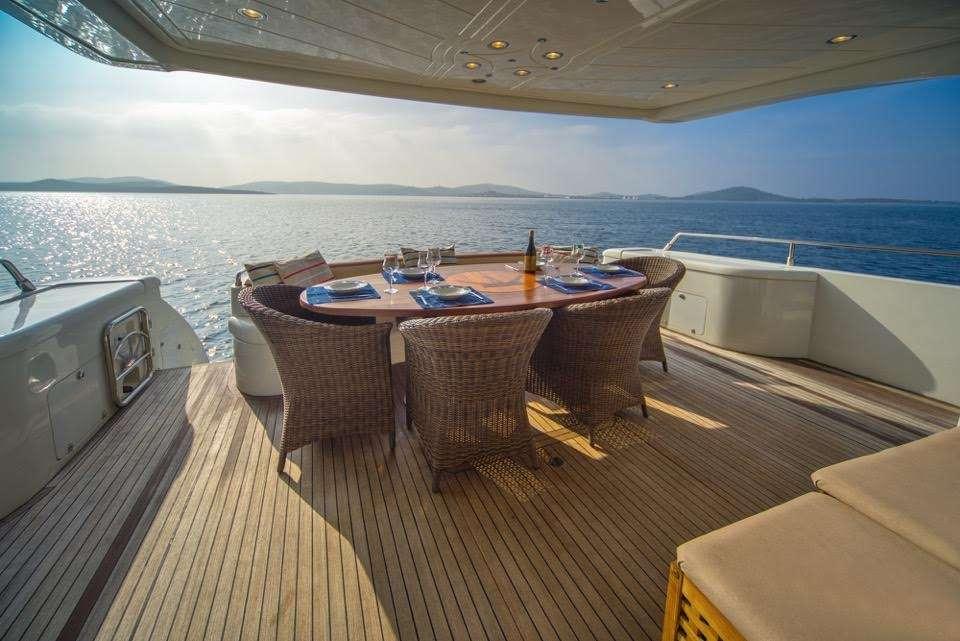 Image of ALDA yacht #3