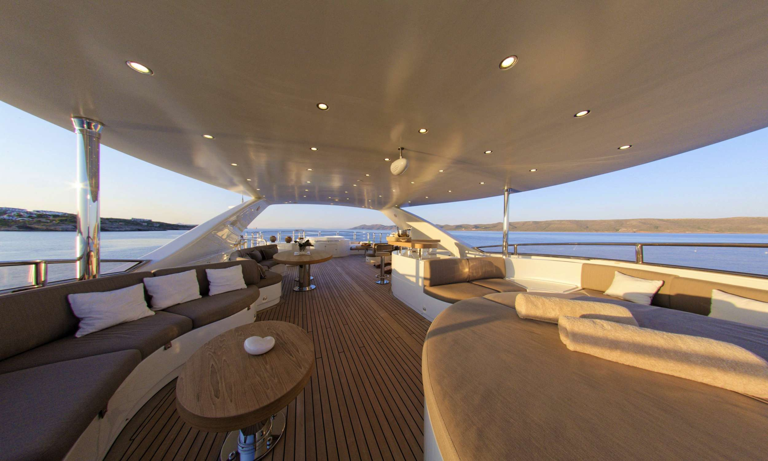 Image of GRANDE AMORE yacht #4