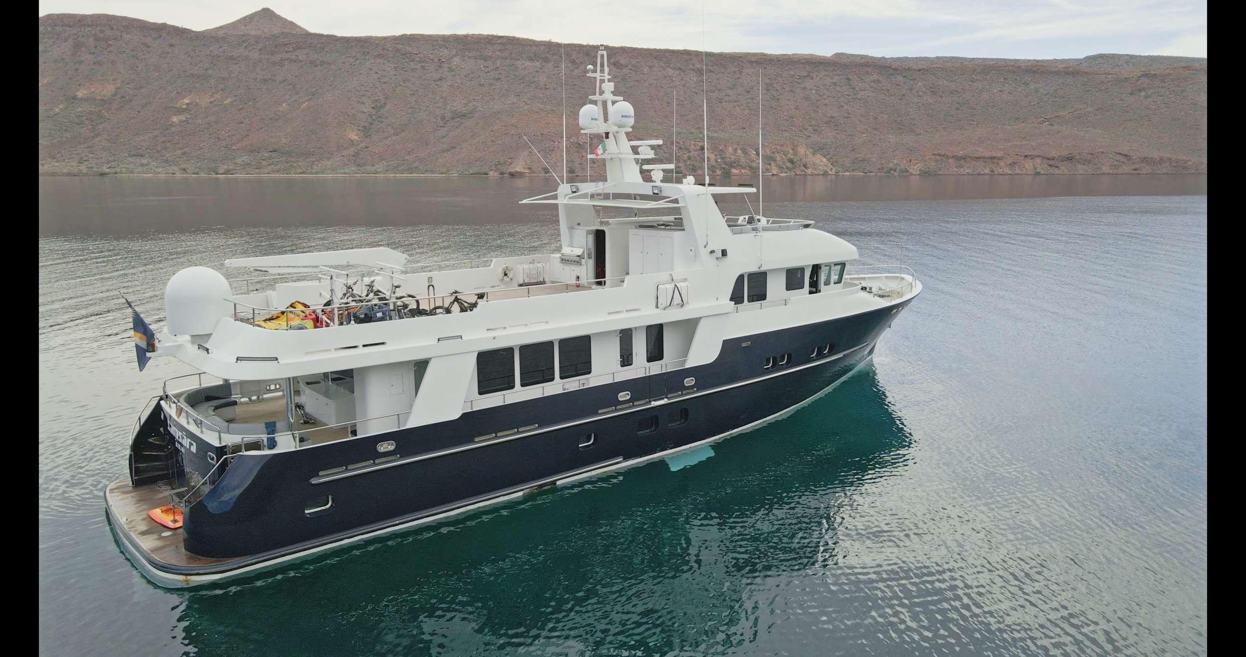 Image of Samsara yacht #9