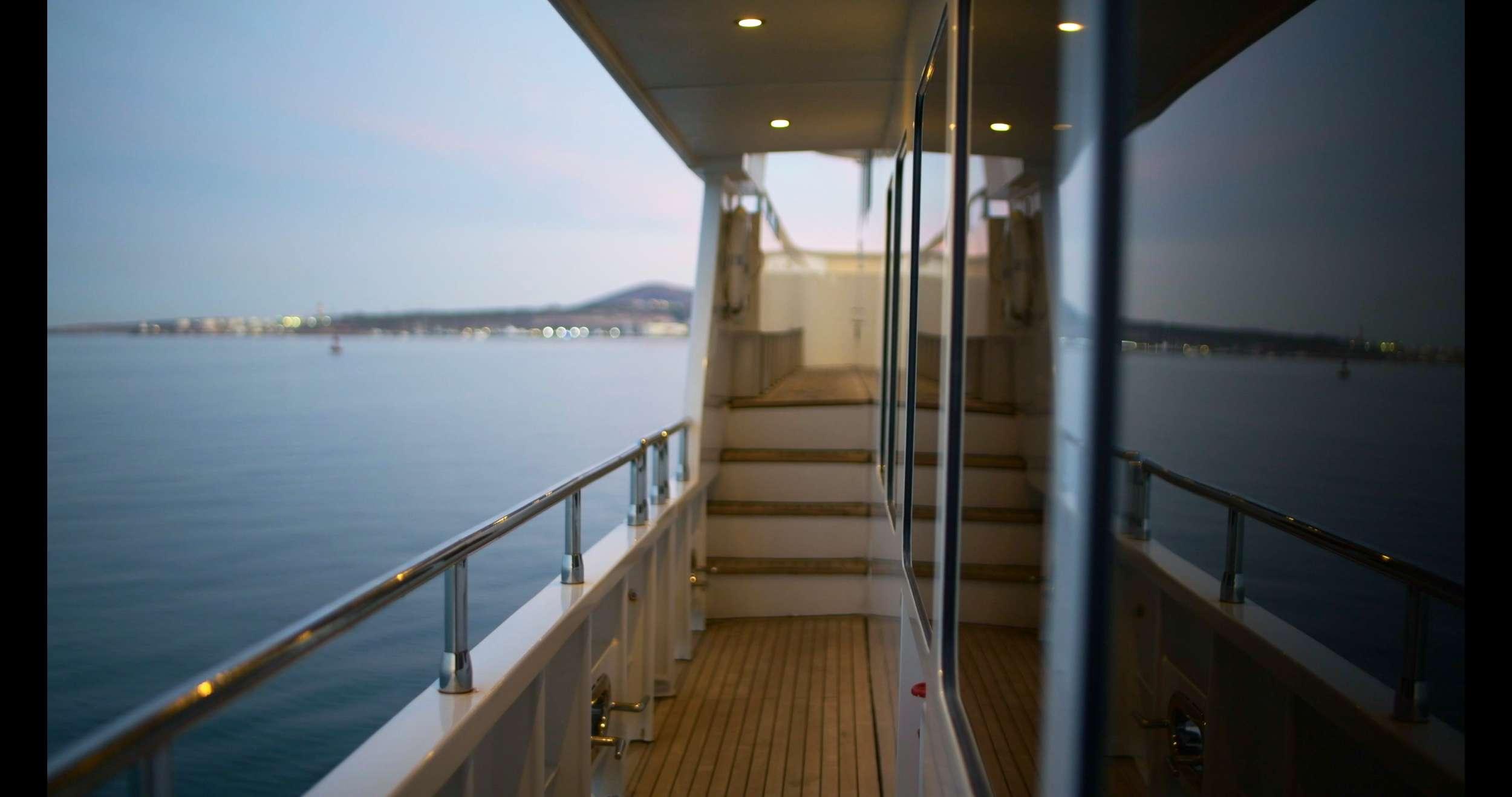 Image of Samsara yacht #13