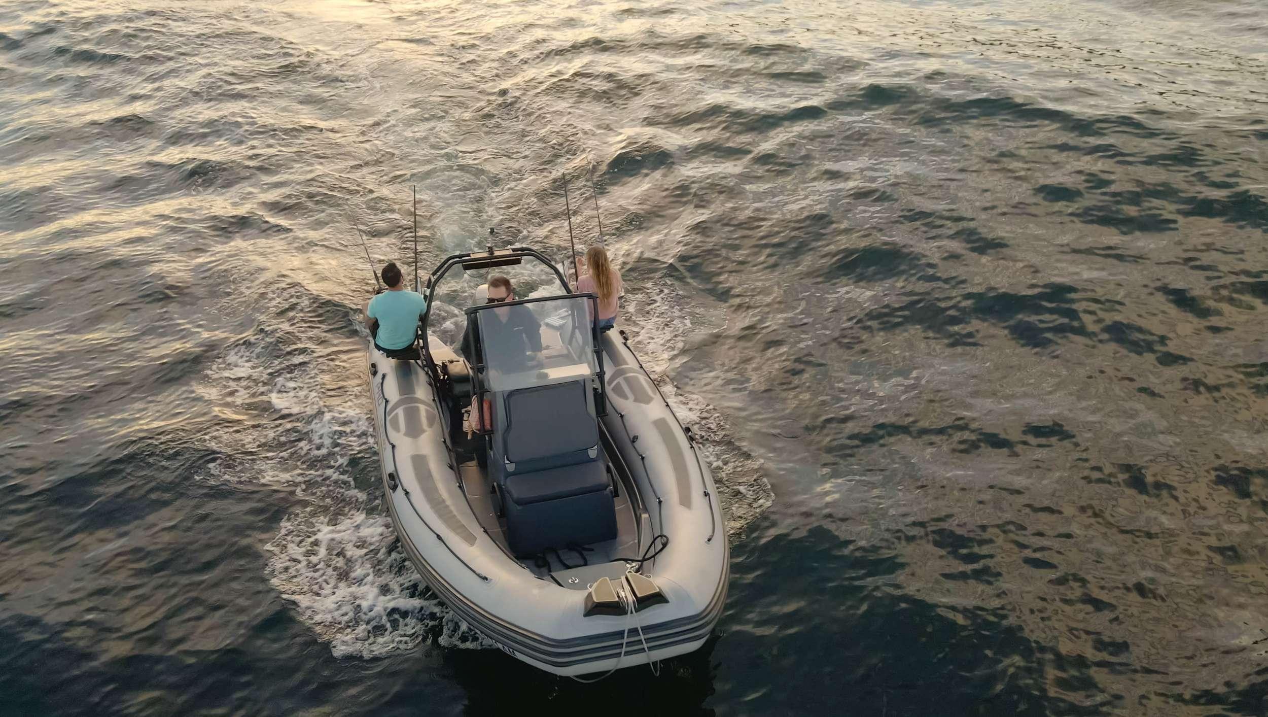Image of Samsara yacht #16