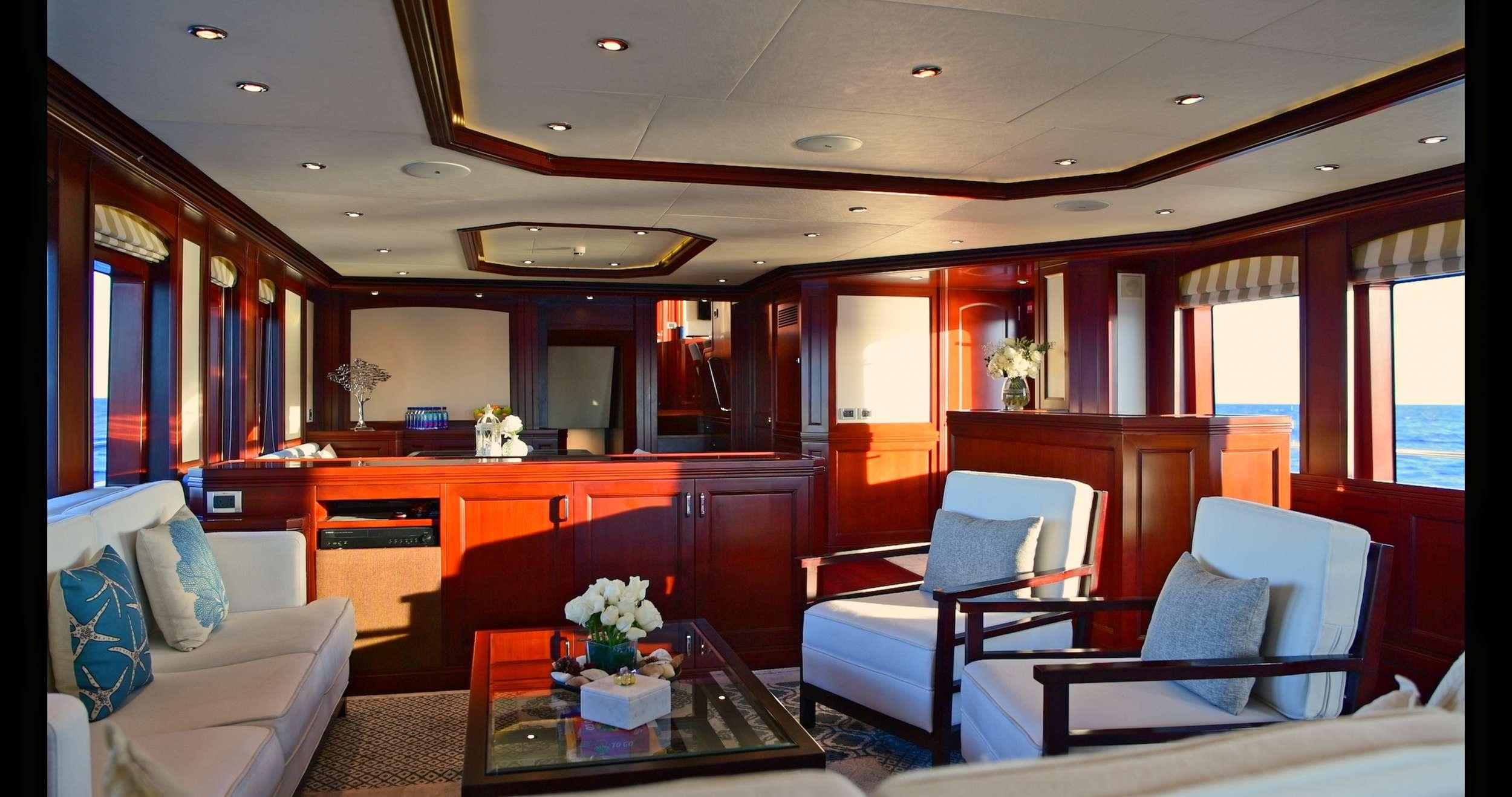 Image of Samsara yacht #2