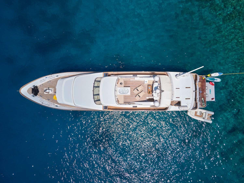 Image of IDYLLE yacht #10