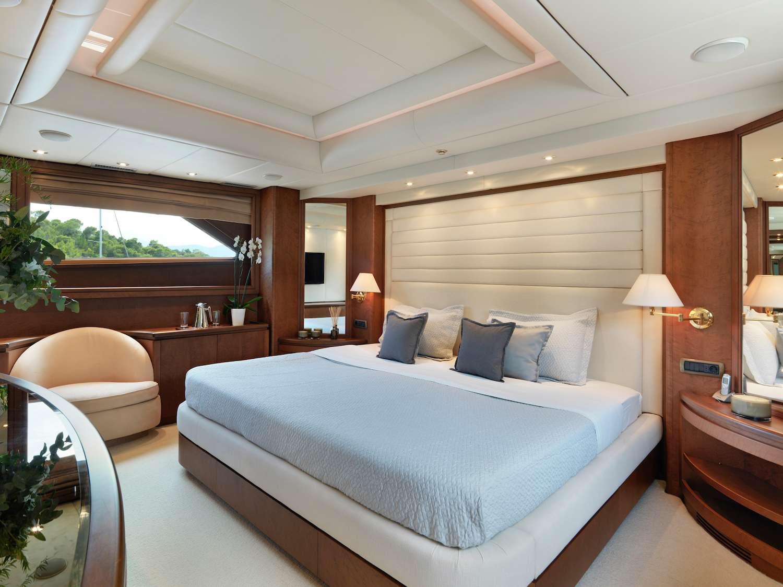 Image of IDYLLE yacht #5