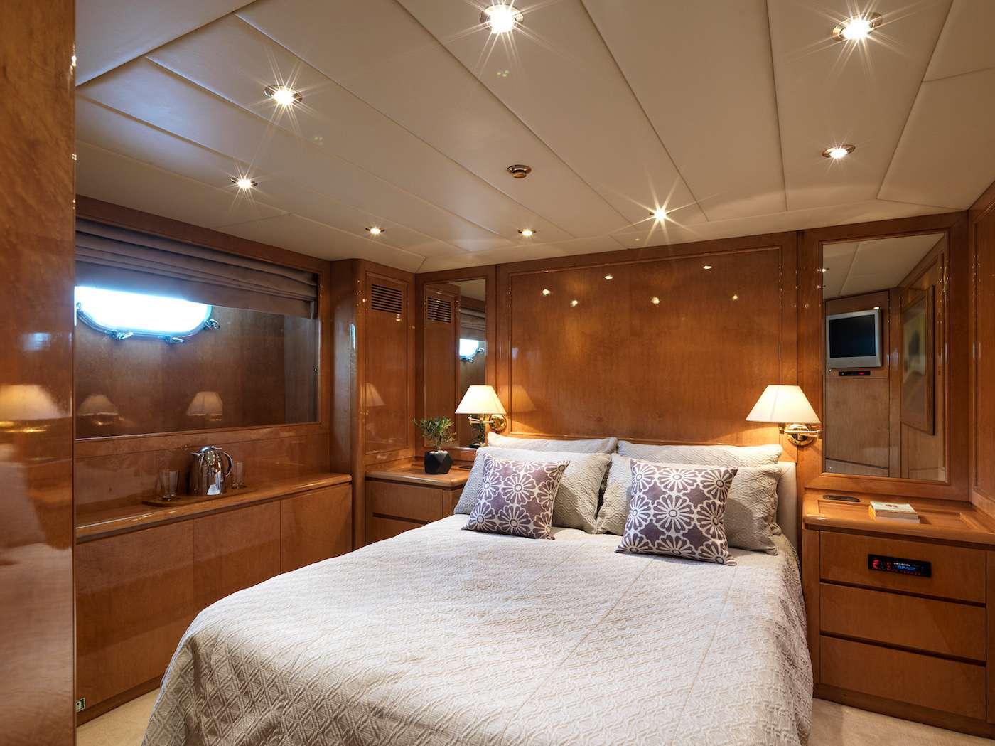 Image of IDYLLE yacht #7