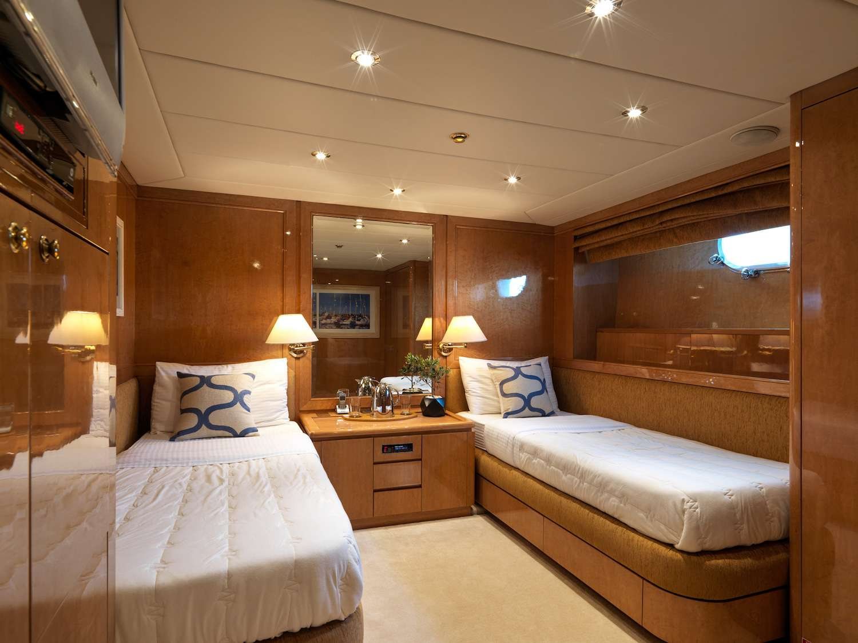 Image of IDYLLE yacht #8