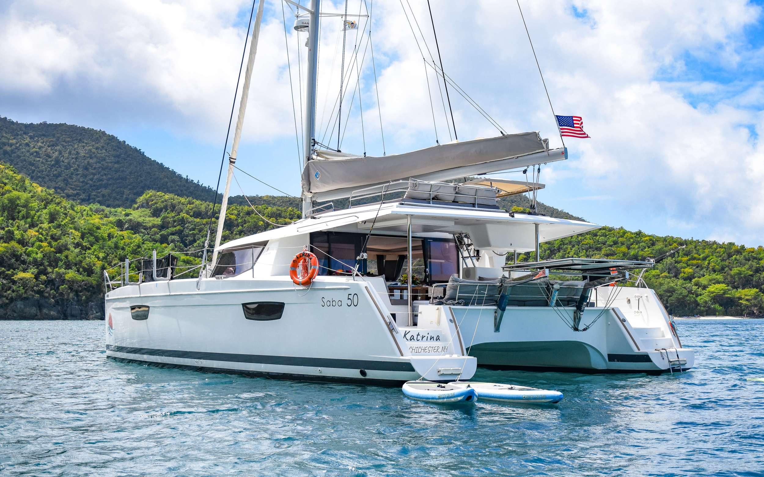 Image of KATRINA yacht #3