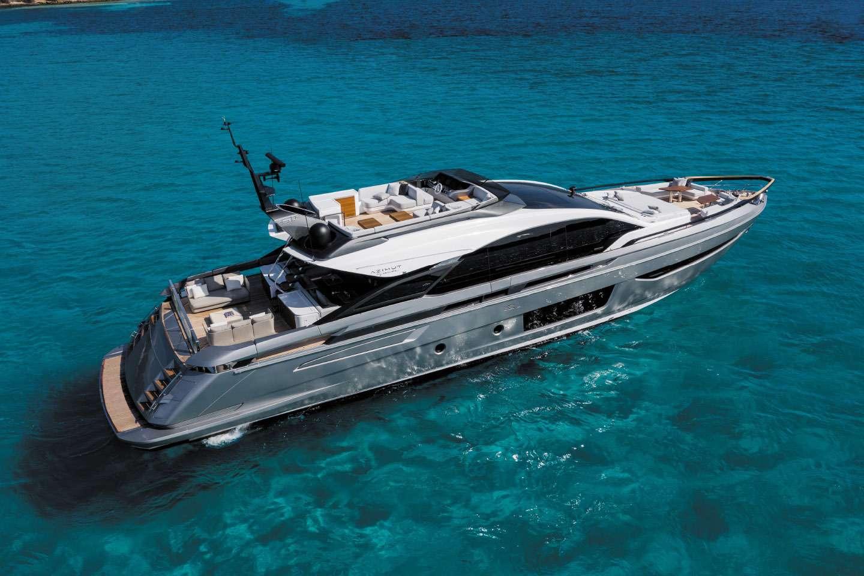 Main image of BASH II yacht