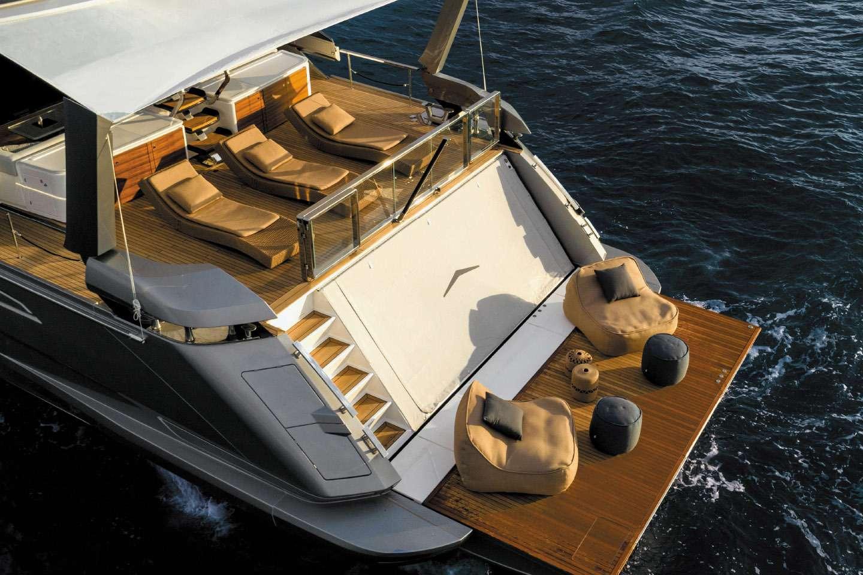 Image of BASH II yacht #4