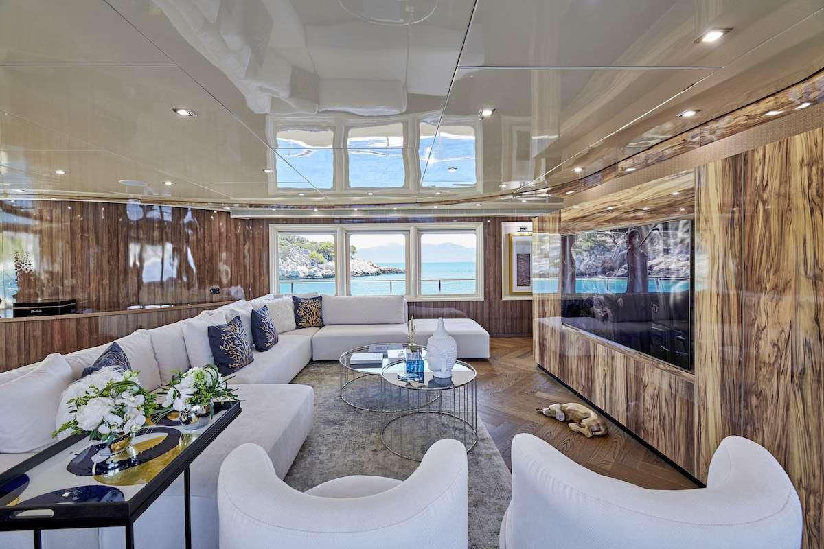 Image of DALOLI yacht #7