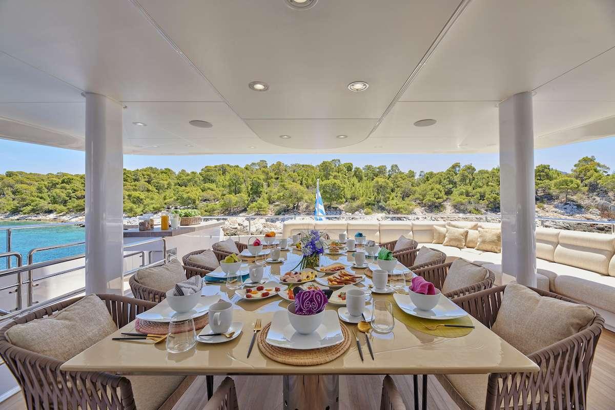 Image of DALOLI yacht #4