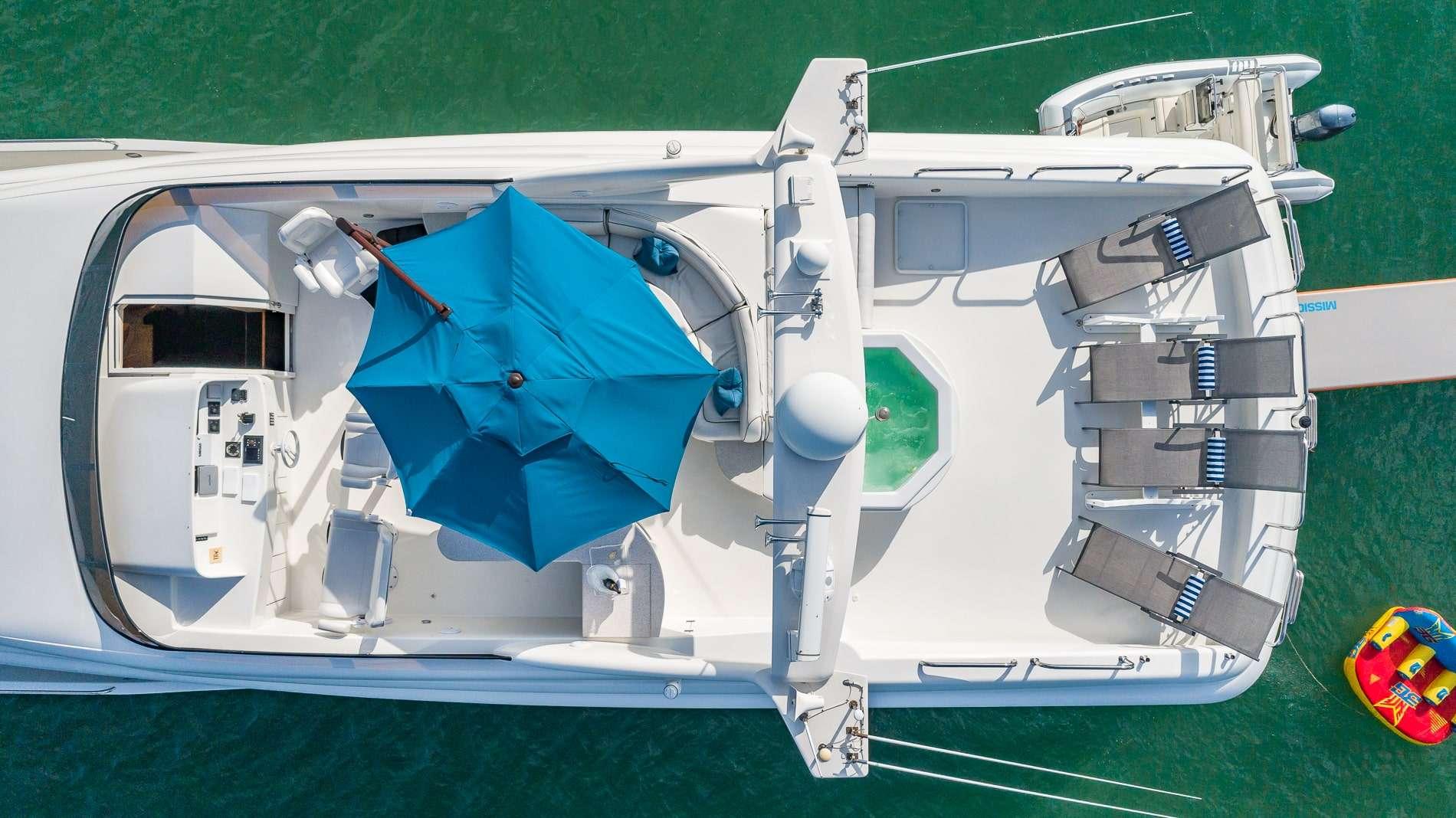 Image of IV TRANQUILITY yacht #13