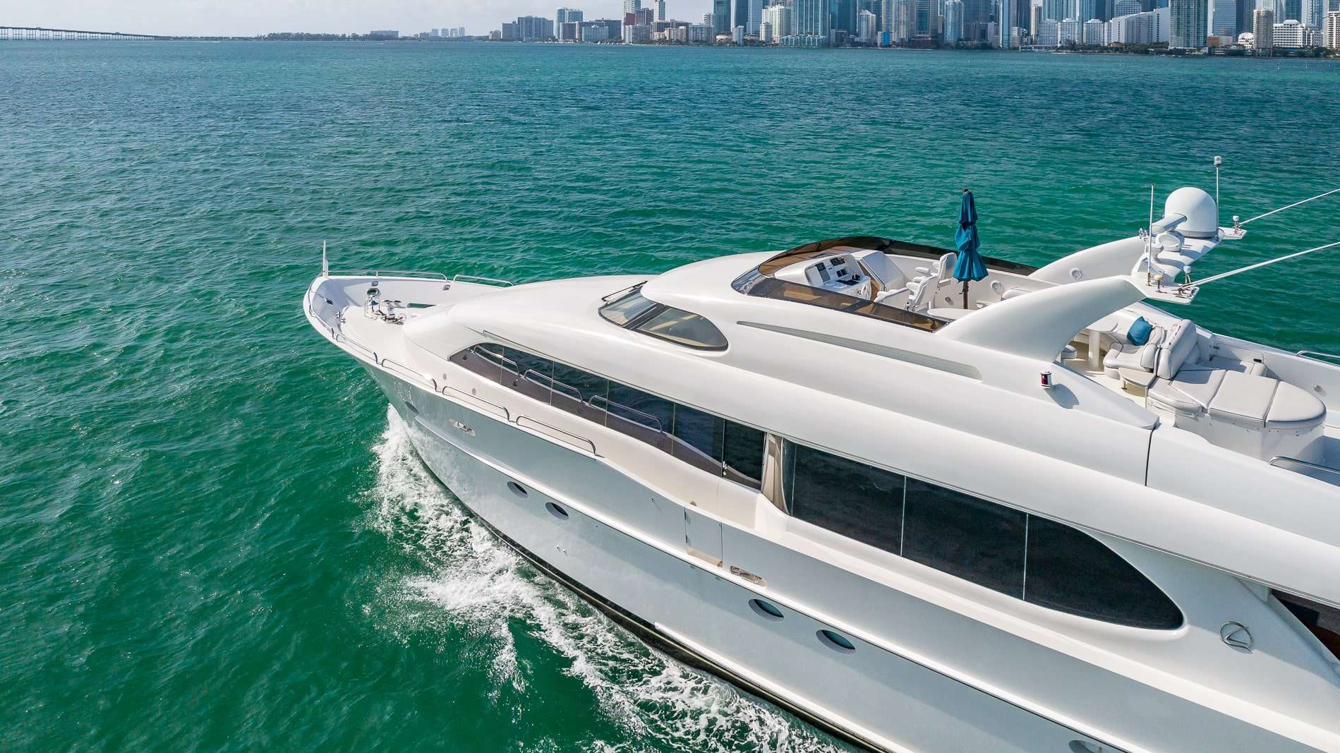 Image of IV TRANQUILITY yacht #18