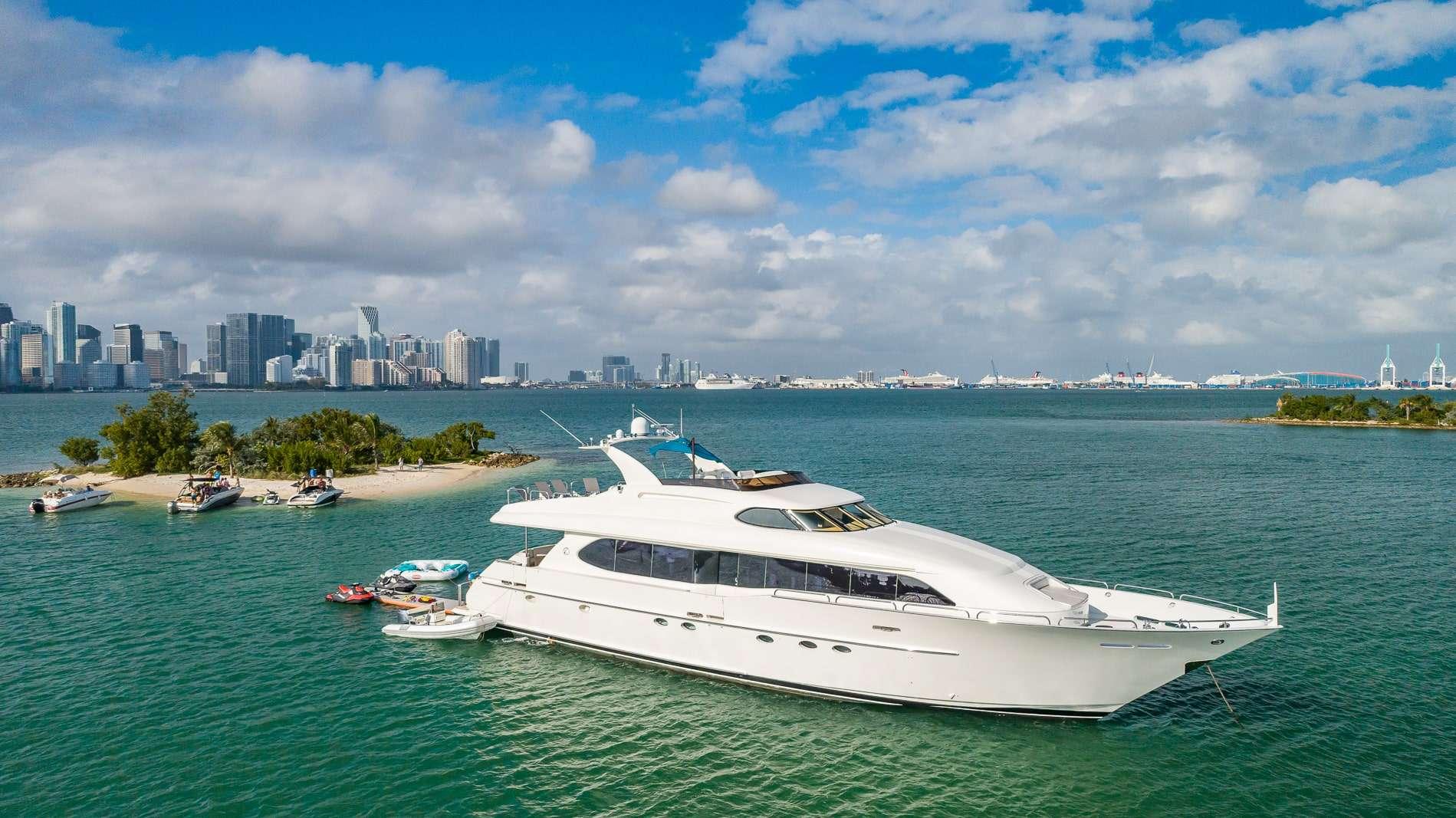 Image of IV TRANQUILITY yacht #19