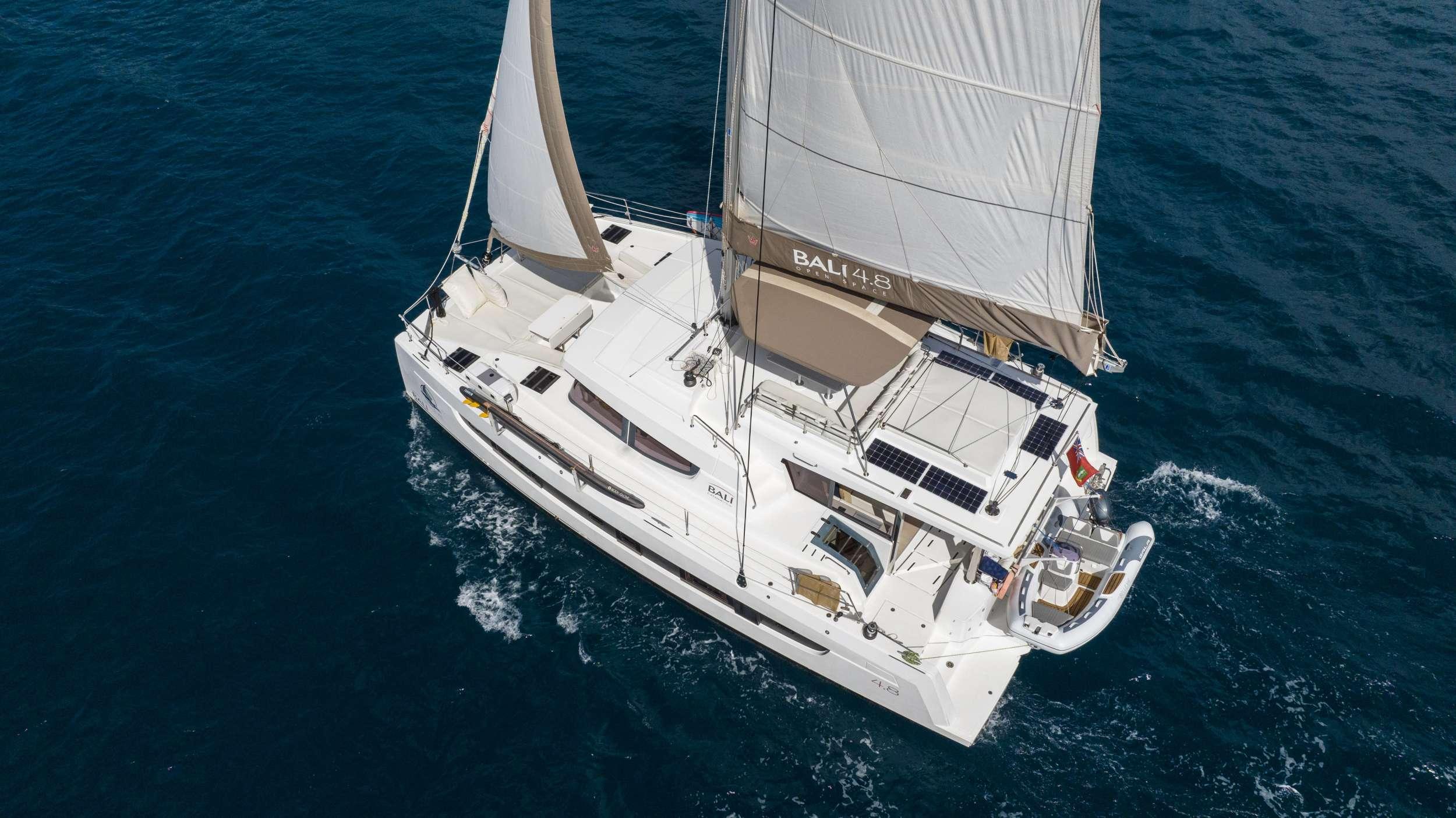 Main image of BELLE VIE yacht