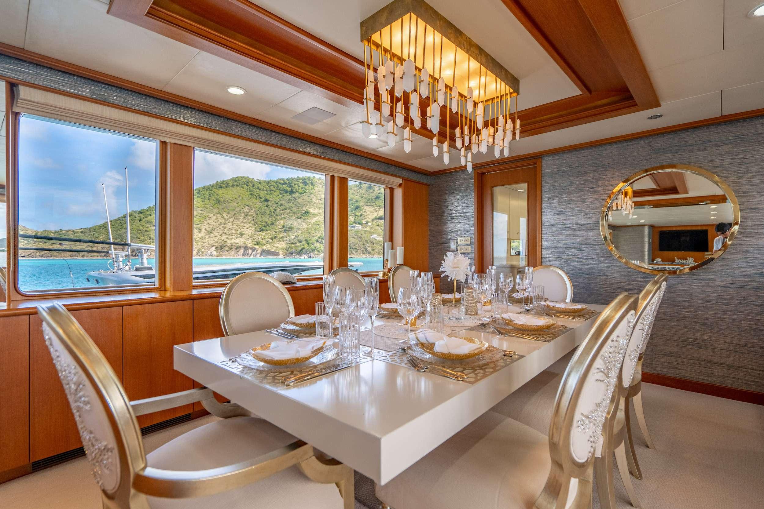 Image of CRESCENDO IV yacht #3