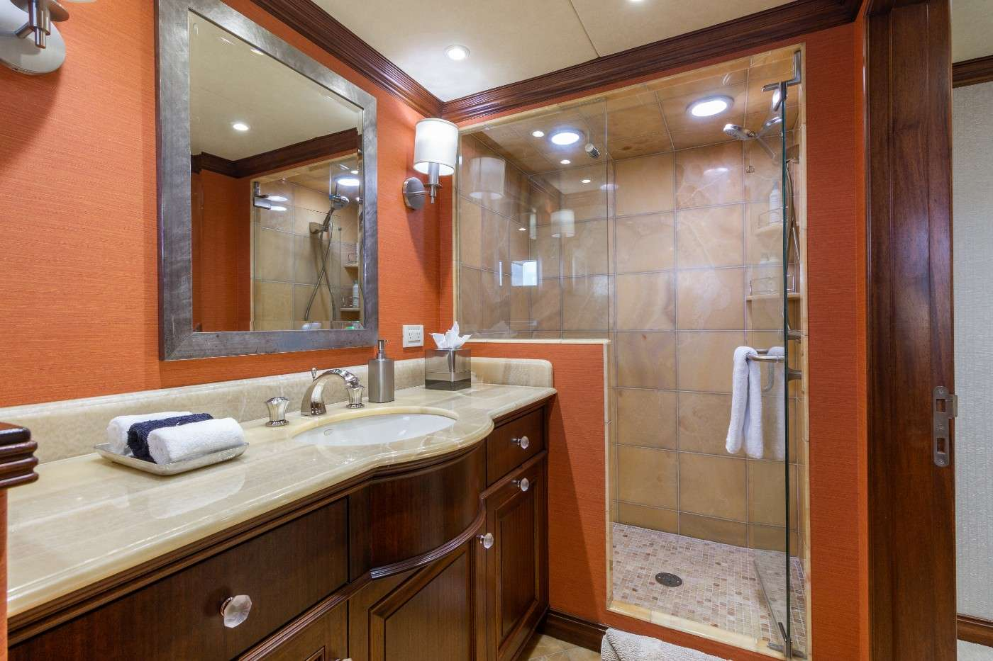 Image of CHILD'S PLAY yacht #9