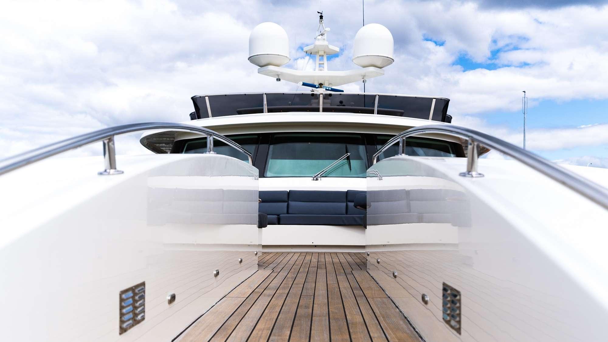 Image of iRama yacht #16
