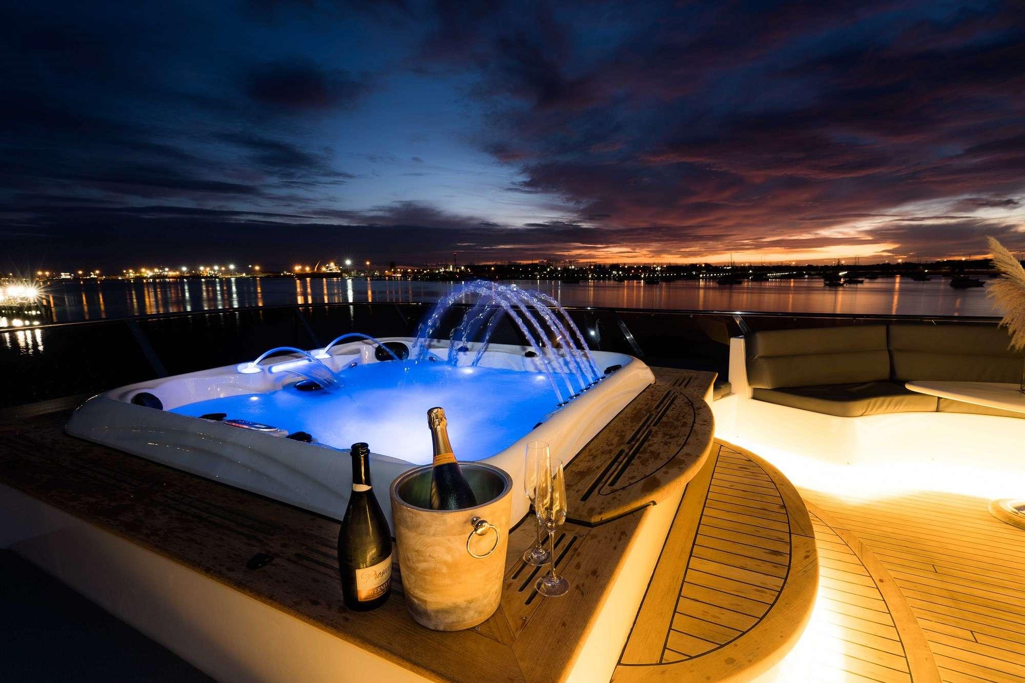Image of iRama yacht #19