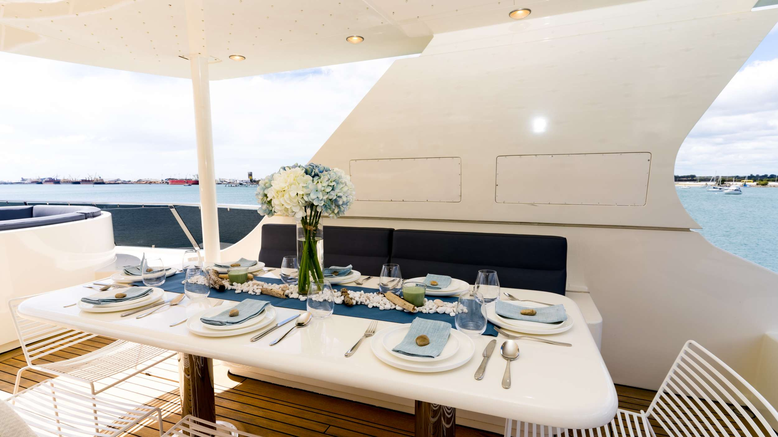 Image of iRama yacht #5