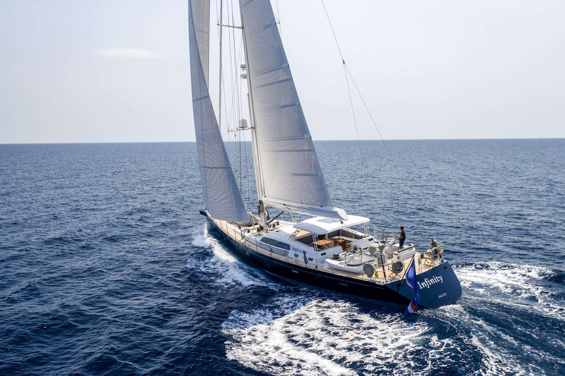Image of LADY 8 yacht #19