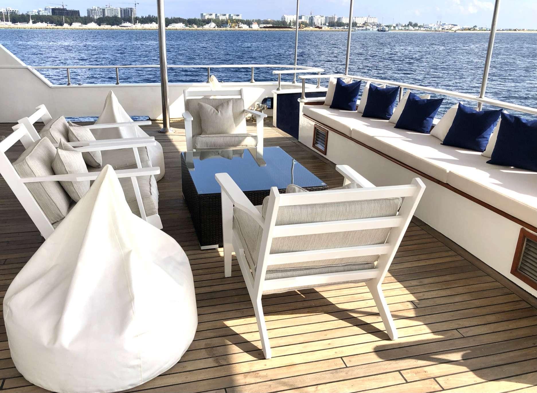 Image of SAFIRA yacht #14