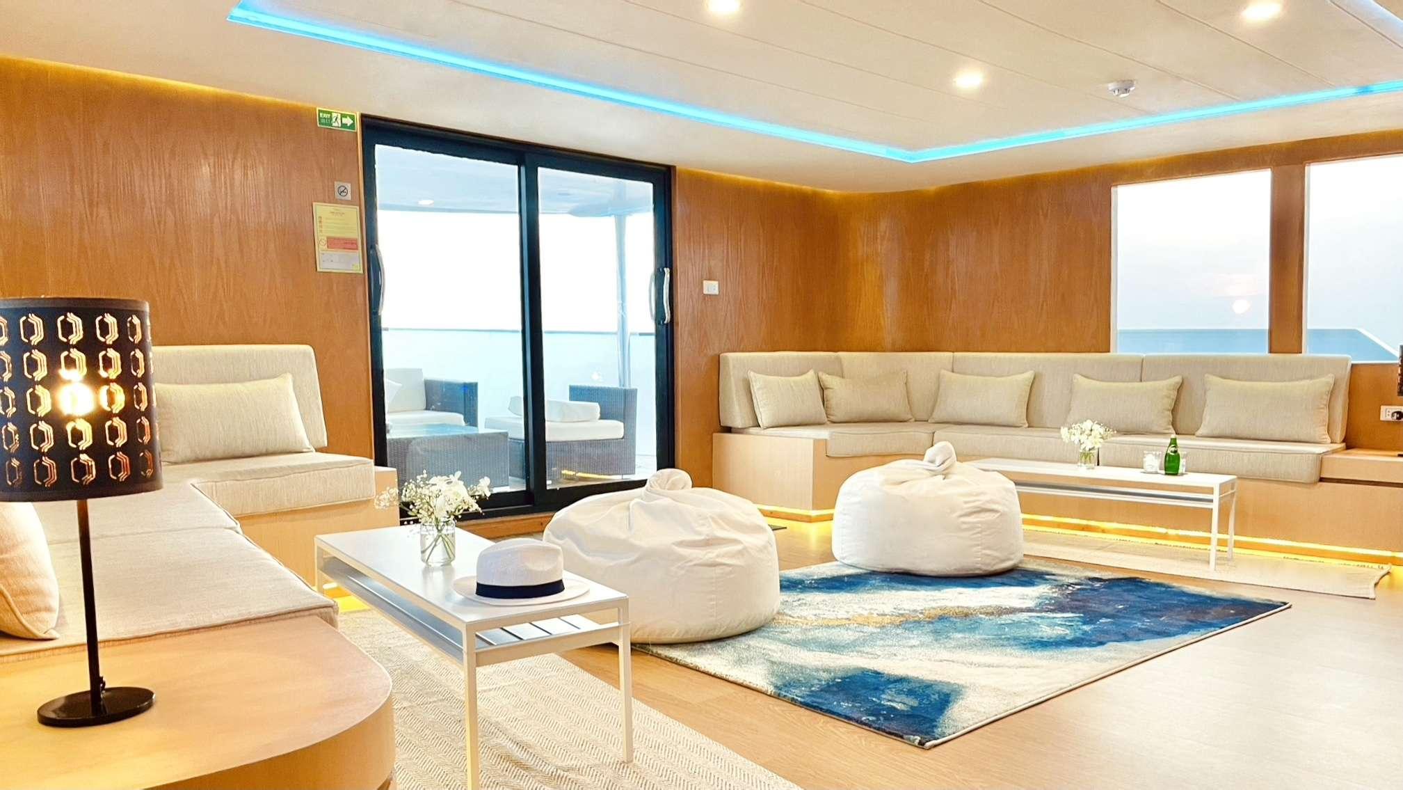 Image of SAFIRA yacht #2