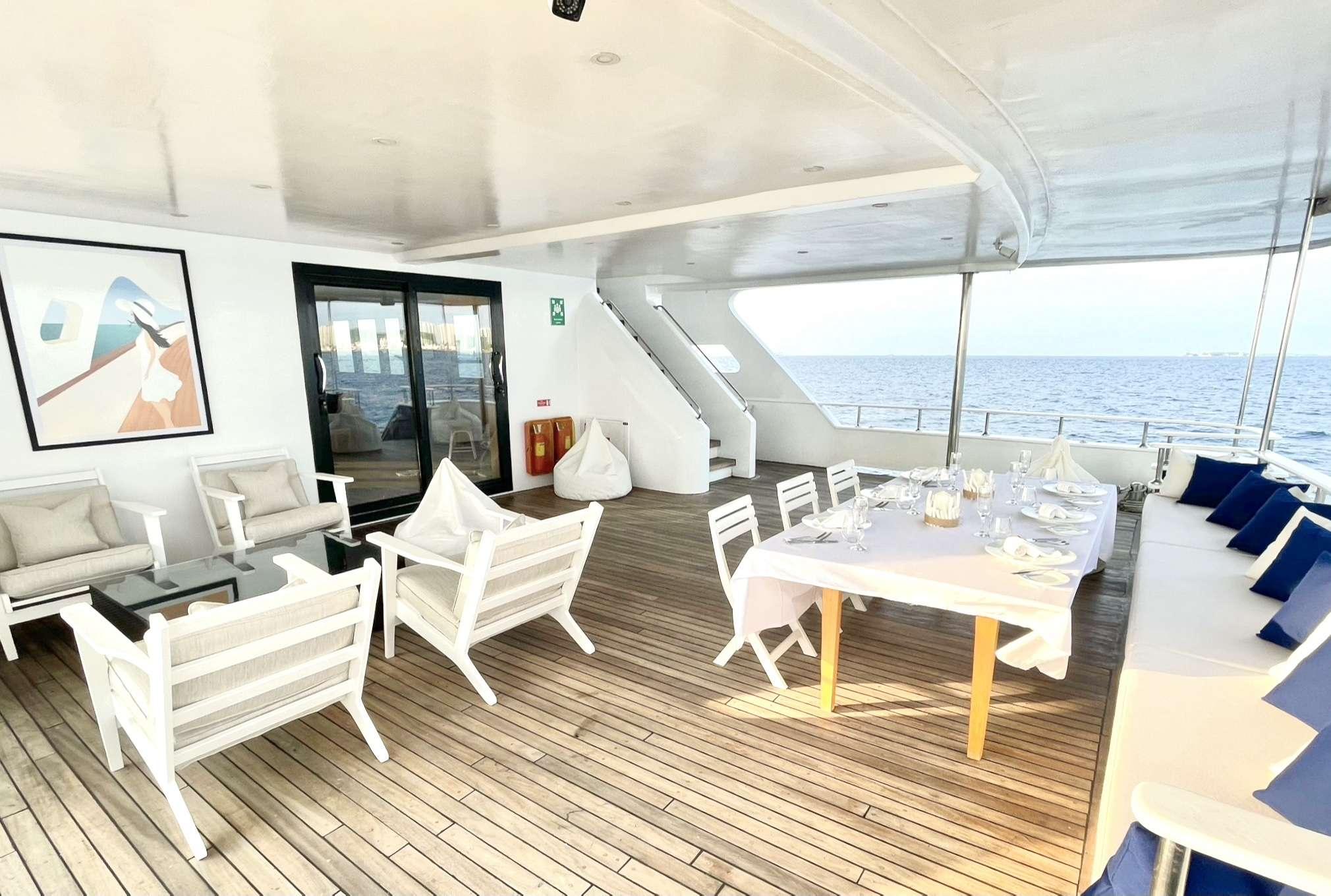 Image of SAFIRA yacht #4