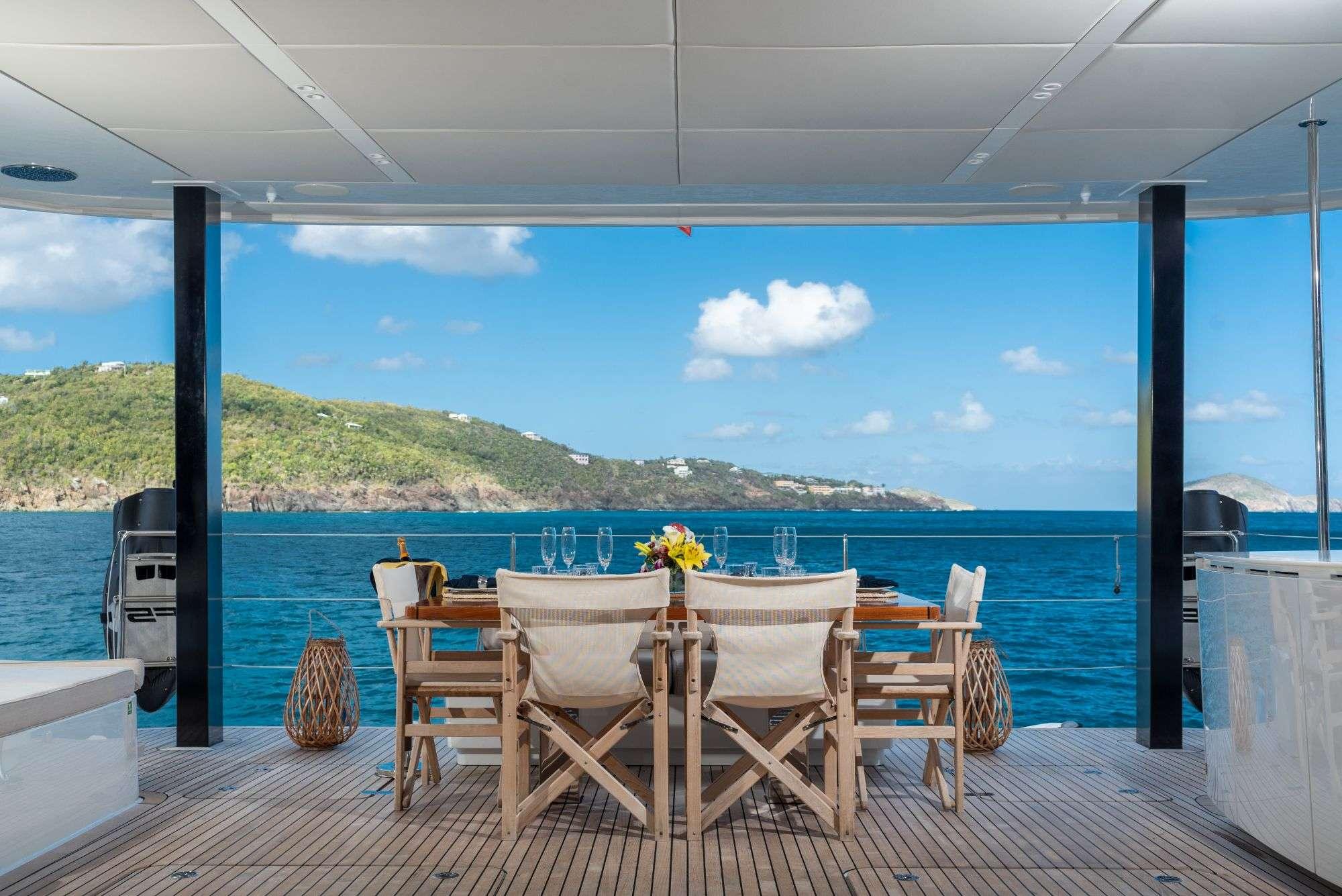 Image of BUNDALONG yacht #10
