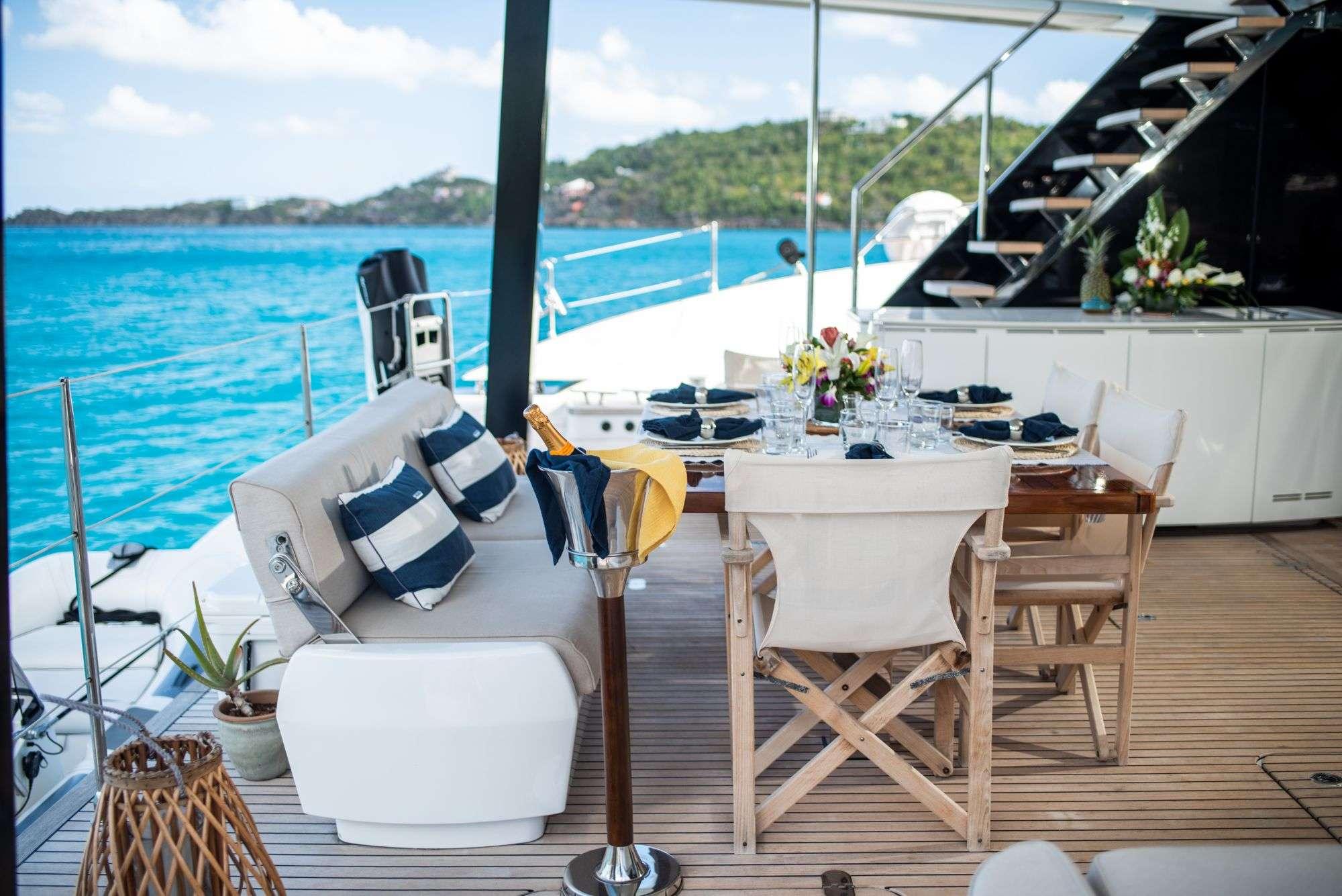 Image of BUNDALONG yacht #11