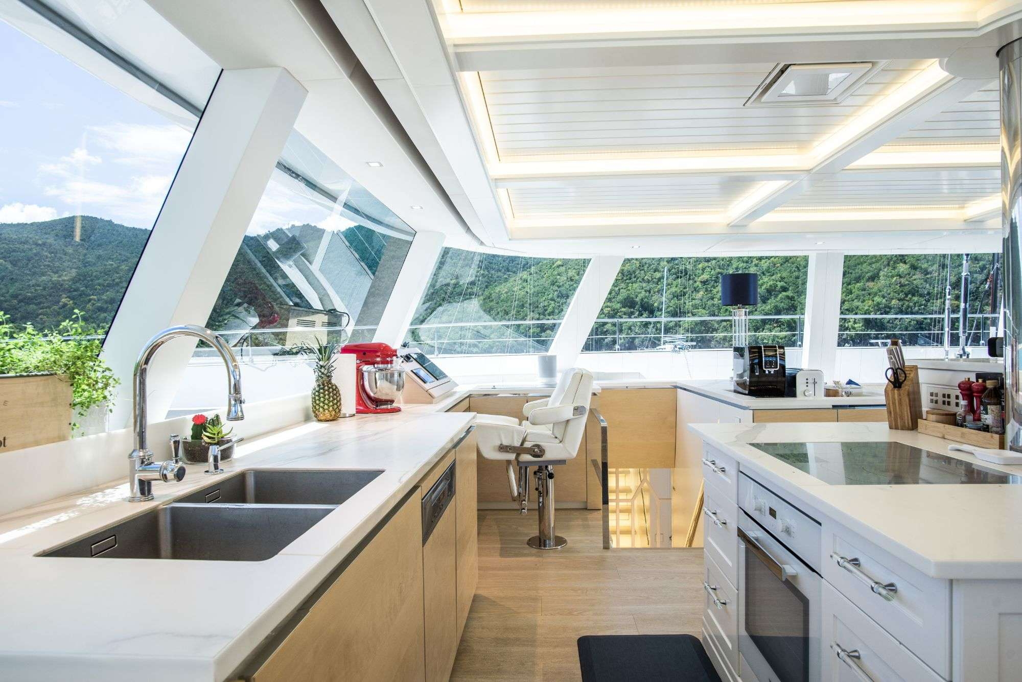 Image of BUNDALONG yacht #16
