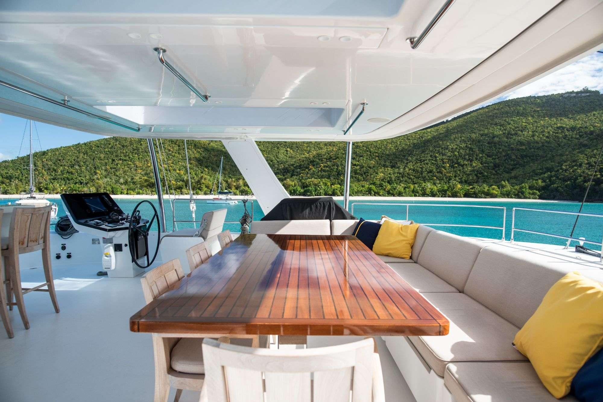 Image of BUNDALONG yacht #5