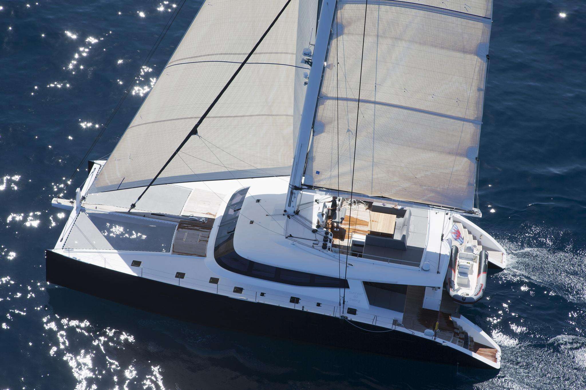 Main image of LEVANTE yacht