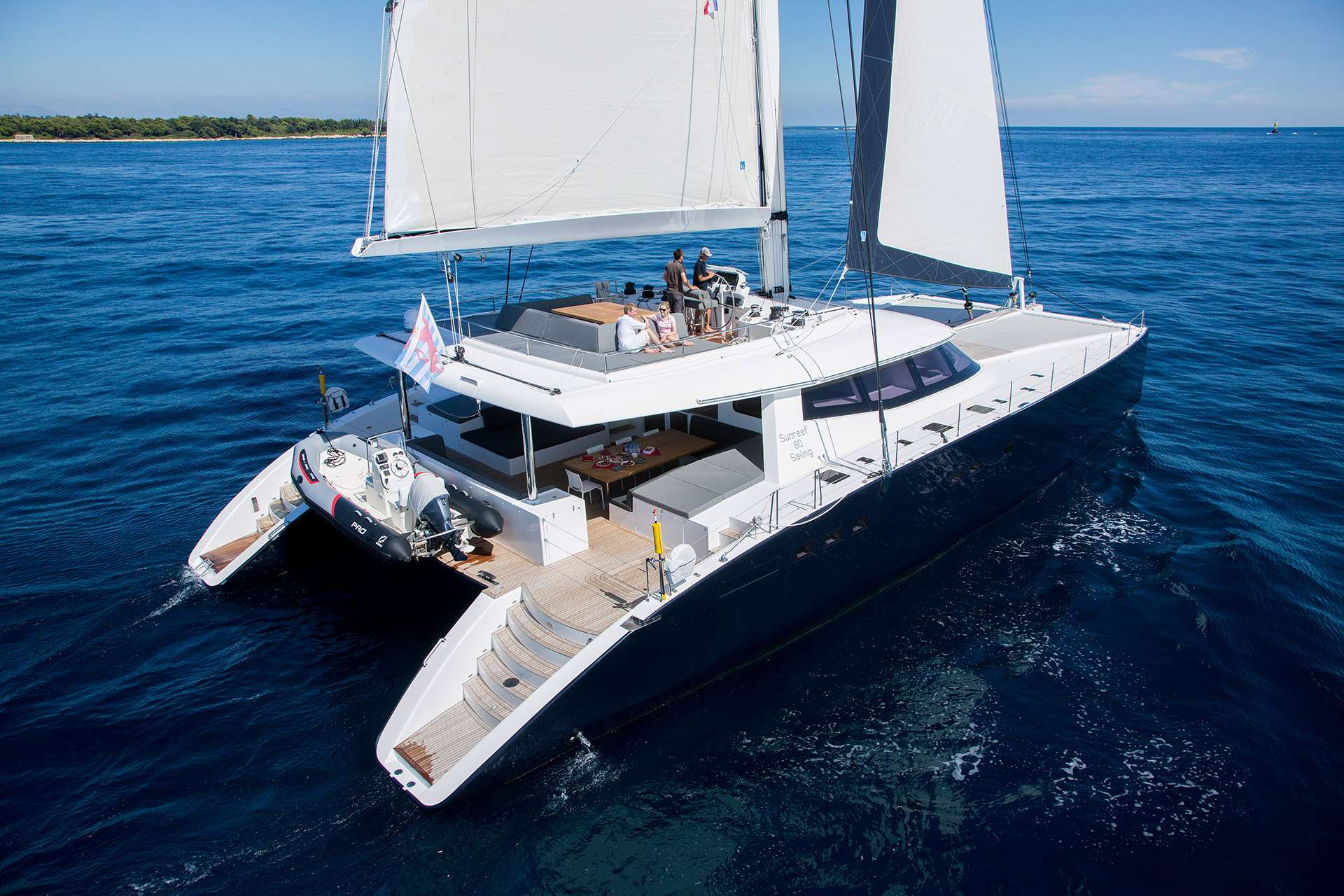 Image of LEVANTE yacht #12