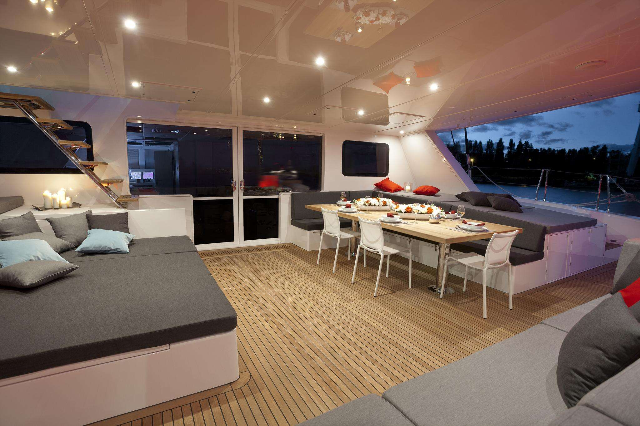 Image of LEVANTE yacht #4