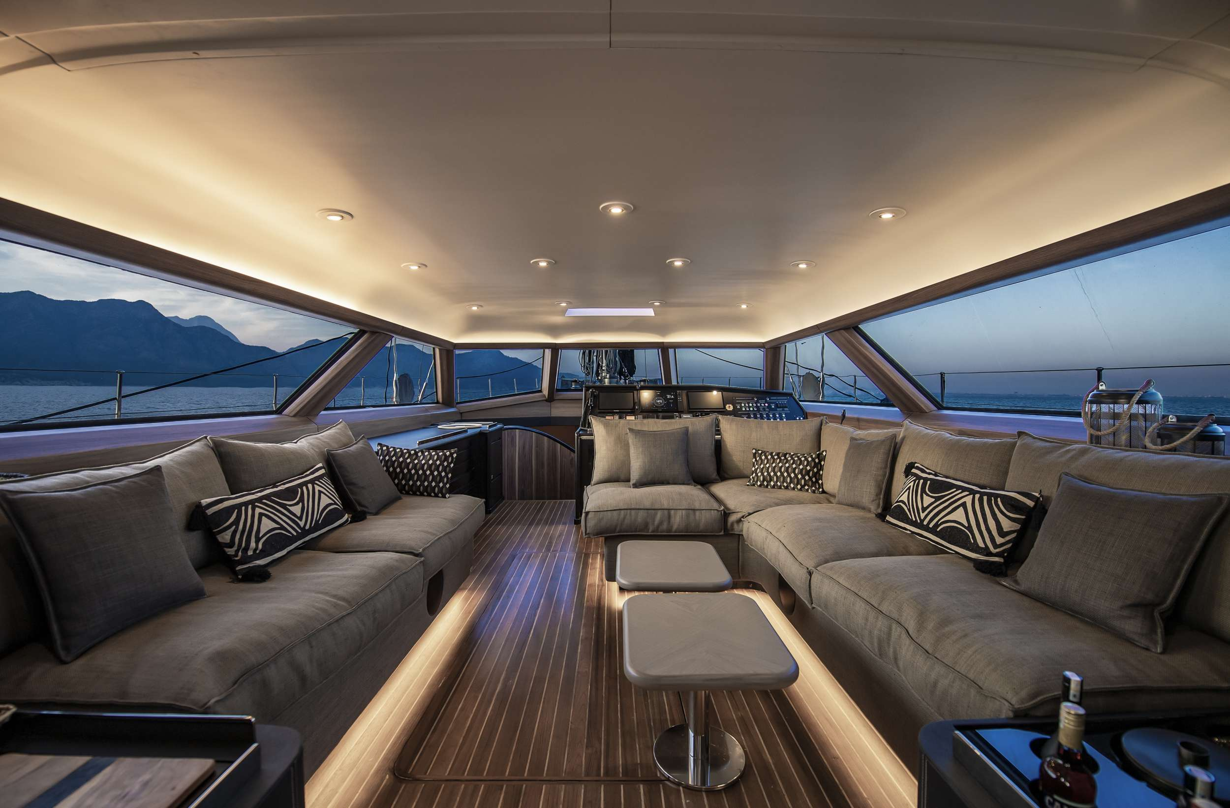Image of Ocean Pure 2 yacht #2
