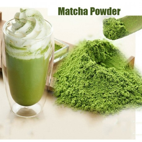 the vert matcha poudre 30 g