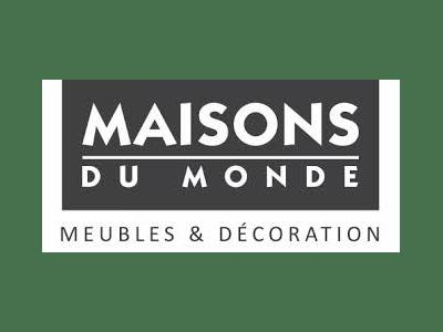 Salon de jardin costa rica en corde tressée gris anthracite. Maisons Du Monde Centre Commercial Carrefour Chambourcy