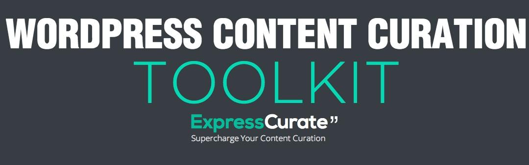 Outil,Plugins & Theme gratuit de curation pour WordPress