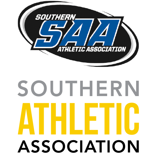 Southern Athletic Association (SAA) logo