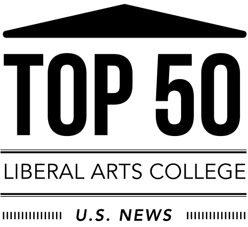 (infographic) U.S. News Top 50 National Liberal Arts College