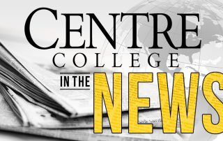 Centre College in the News