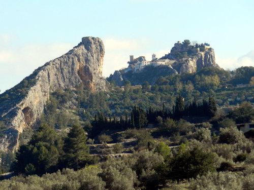 1 Vall Guadalest 2015 Centre Cultural Castellut
