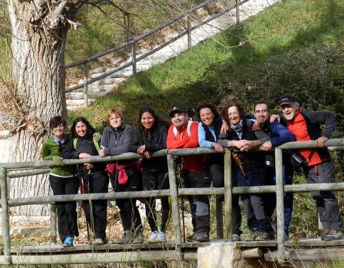 1 Les Rutes del Centre Rambla Gavarnera