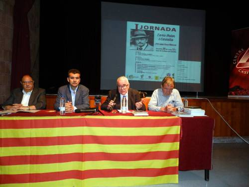 2 I Jornada Enric Valor Castalla