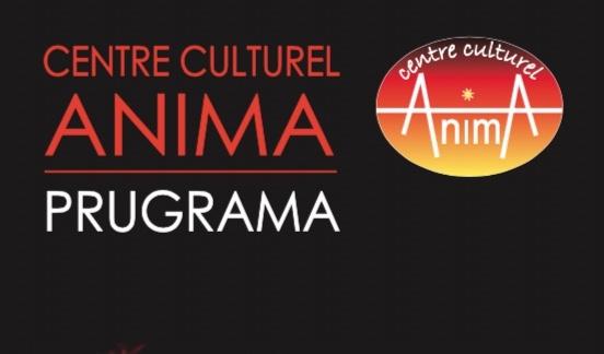 Découvrez la programmation 2021 du centre culturel Anima !
