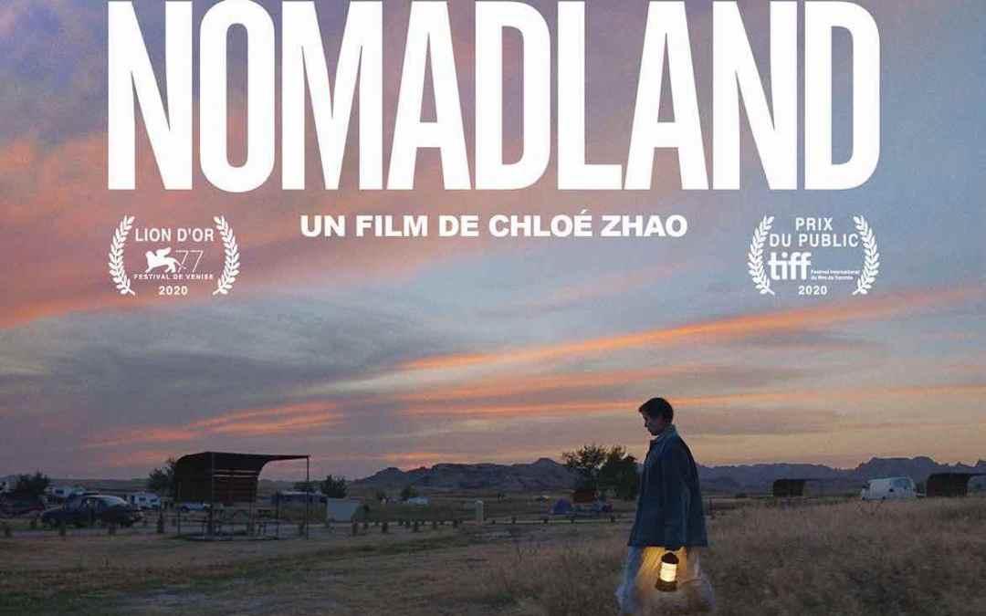 Mardi 28 septembre à 21h // CinémAnima // Nomadland